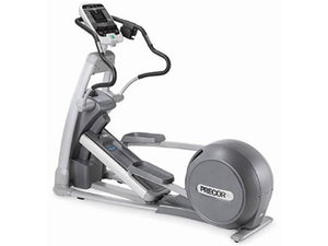 Factory photo of a Used Precor EFX 546i Experience Series Elliptical
