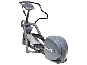Factory photo of a Refurbished Precor EFX 546i V3i Small Body