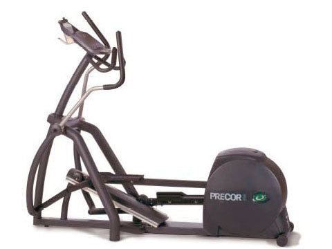 Factory photo of a Refurbished Precor EFX 556 Version 1