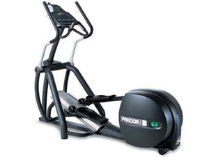 Factory photo of a Refurbished Precor EFX 556HR Version 2
