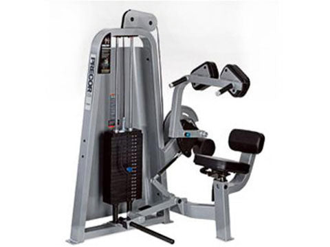 Factory photo of a Used Precor Icarian Abdominal