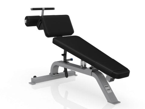 Factory photo of a Used Precor Icarian Adjustable Abdominal Bench