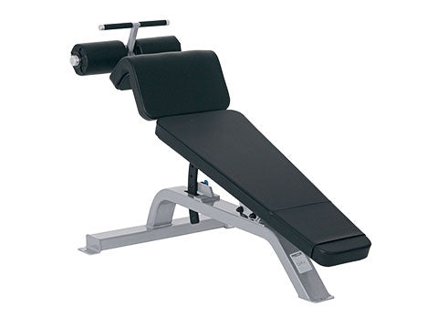 Factory photo of a Used Precor Icarian Adjustable Decline Bench