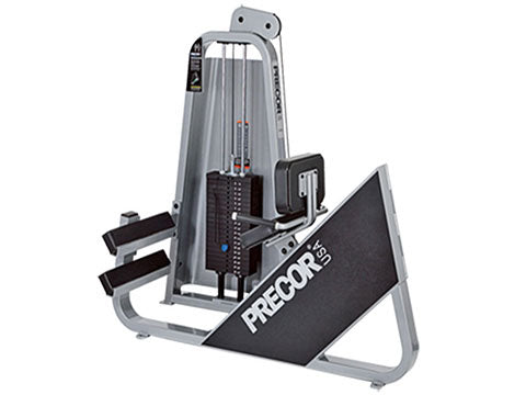 Factory photo of a Refurbished Precor Icarian Angled Seated Calf