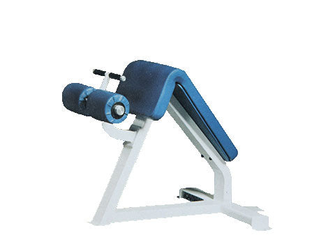 Factory photo of a Used Precor Icarian Decline Roman Chair