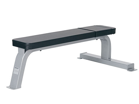 Factory photo of a Used Precor Icarian Flat Bench
