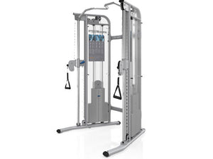 Factory photo of a Used Precor Icarian FTS Glide Dual Adjustable Pulley Functional Trainer