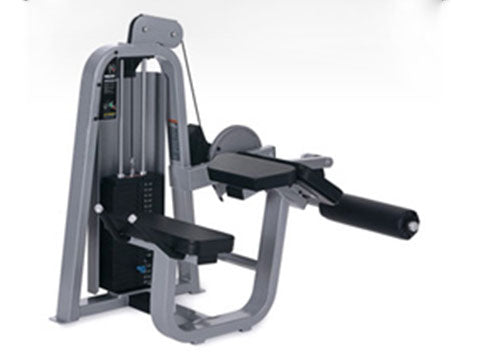 Factory photo of a Used Precor Icarian Prone Leg Curl
