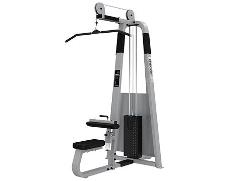 Factory photo of a Used Precor Icarian Pulldown