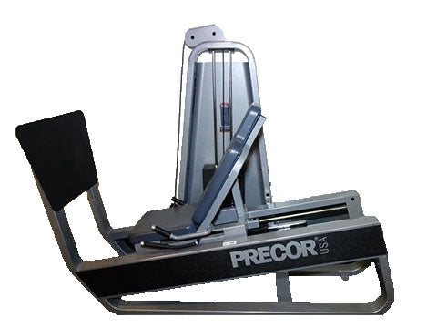 Factory photo of a Used Precor Icarian Seated Leg Press