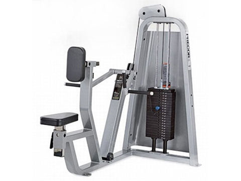 Factory photo of a Refurbished Precor Icarian Seated Row
