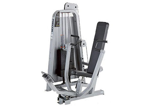 Factory photo of a Used Precor Icarian Vertical Chest Press