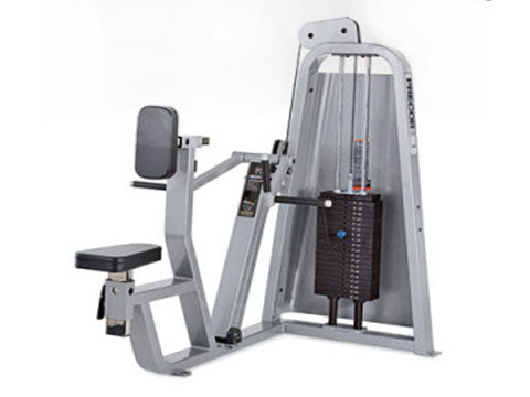 Factory photo of a Used Precor Icarian Vertical Row