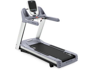 Factory photo of a Used Precor TRM885 Treadmill