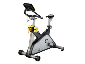 Refurbished LeMond RevMaster g force UT Upright Bike