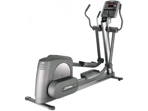 Factory photo of a Refurbished Life Fitness CT95Xi Crosstrainer