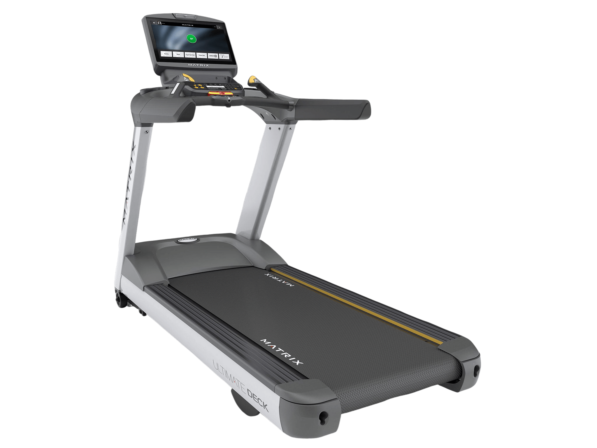 Refurbished Matrix Fitness T7xi Treadmill