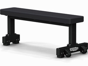 Refurbished Technogym Pure Strength Flat Bench