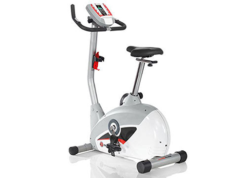 Factory photo of a Refurbished Schwinn Biodyne Upright Exercise Bike