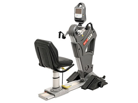 Factory photo of a Refurbished SciFit PRO 1000 Upper Body Ergometer