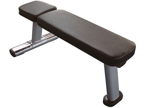 Factory photo of a New Sportgear Flat Bench