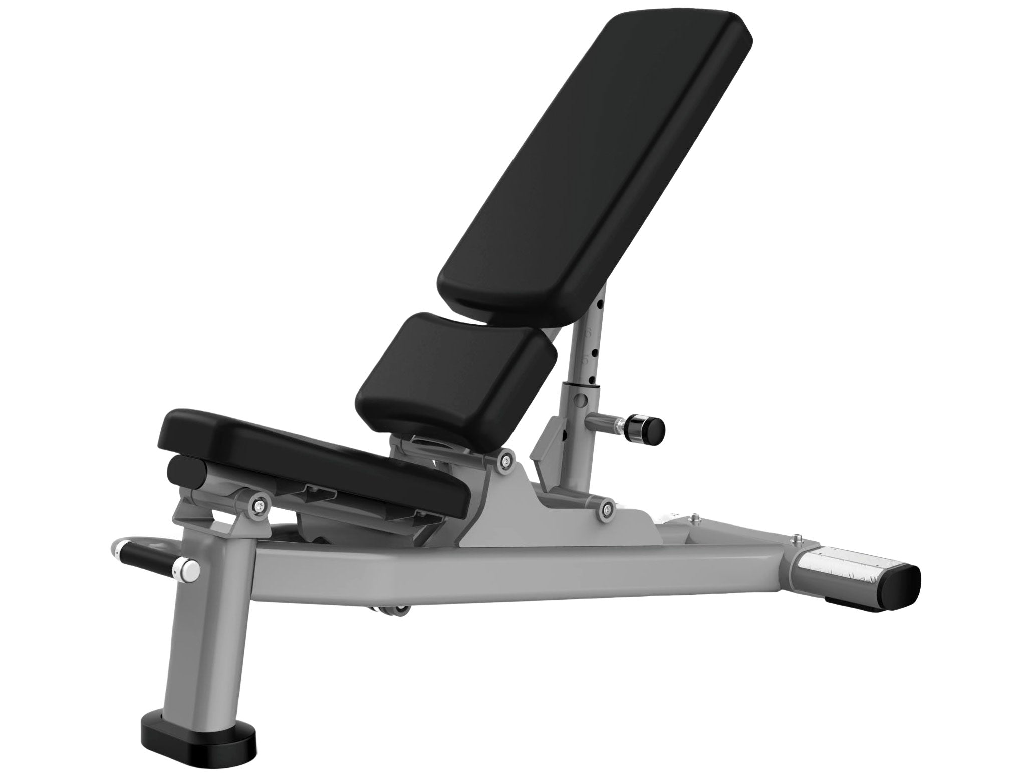 Factory photo of a New Sportgear Multi Adjustable Bench