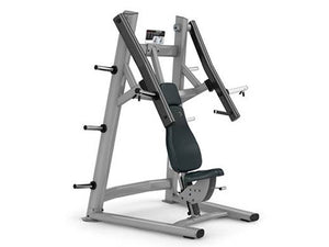Factory photo of a New Sportgear Plate Loaded Incline Chest Press