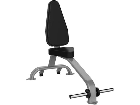 Factory photo of a New Sportgear Utility Bench with Foot Rest