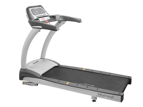 Factory photo of a Refurbished SportsArt T620 Treadmill