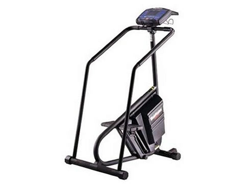 Factory photo of a Refurbished StairMaster 4000PT Stepper