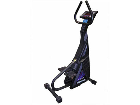 Factory photo of a Used StairMaster 4400CL Stepper C40B