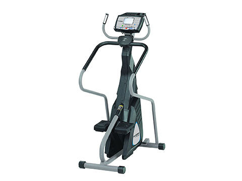Factory photo of a Refurbished StairMaster 4600CL Stepper C40G