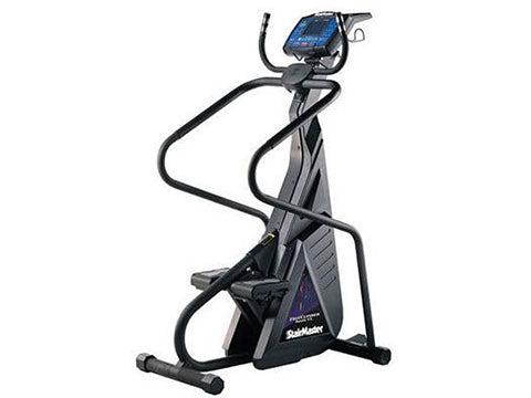 Factory photo of a Used StairMaster 4600PT Stepper C40B