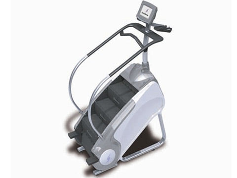 Factory photo of a Used StairMaster SM5 StepMill