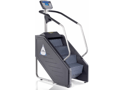 Factory photo of a Used StairMaster SM916 StepMill