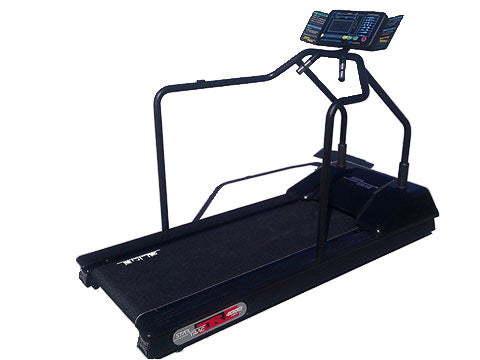 Factory photo of a Used Star Trac 4000HR Treadmill