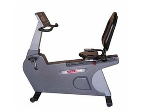 Factory photo of a Refurbished Star Trac 4400HR Recumbent Bike