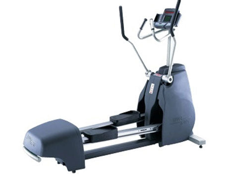 Factory photo of a Used Star Trac 5230 Natural Runner Plus Total Body Elliptical Crosstrainer