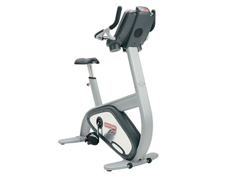 Factory photo of a Used Star Trac 6330HR Pro Upright Bike