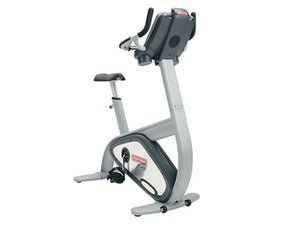 Factory photo of a Refurbished Star Trac 6330HR Pro Upright Bike