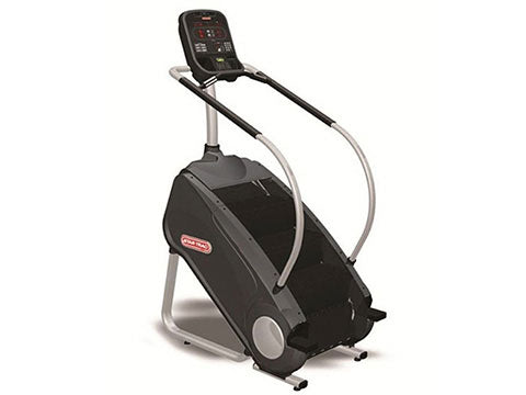 Factory photo of a Refurbished Star Trac E Series StairMill