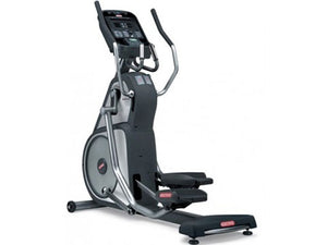 Factory photo of a Refurbished Star Trac E TBTe E Series Total Body Elliptical Crosstrainer