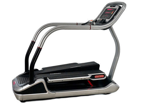 Factory photo of a Refurbished Star Trac E TCi TreadClimber