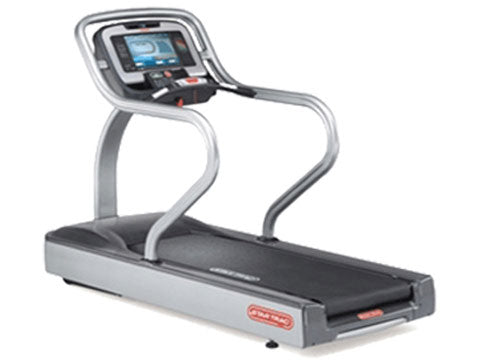 Factory photo of a Refurbished Star Trac E TRxe E Series Treadmill