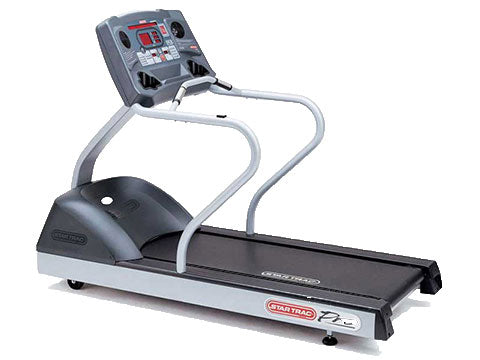 Factory photo of a Used Star Trac P Series Elite Treadmill