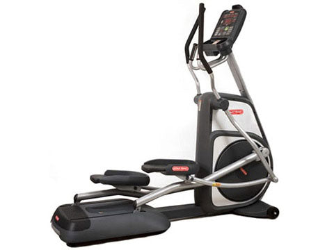 Factory photo of a Refurbished Star Trac S CTx S Series Sport Body Elliptical Crosstrainer