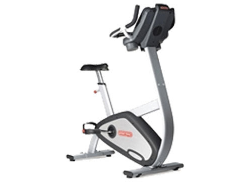 Factory photo of a Refurbished Star Trac S Series Upright Bike