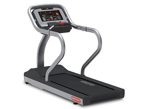 Factory photo of a Refurbished Star Trac S TRx S Series Treadmill Generation 1