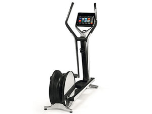 Factory photo of a Used Technogym Cross Personal Crosstrainer with Unity Display