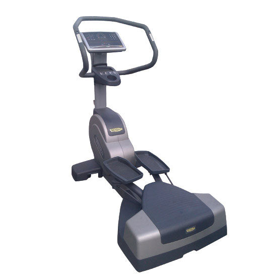 Factory photo of a Refurbished Technogym Excite Cardio Wave 700iSP Multiplanar Exerciser